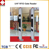 RFID Jewelry/Library/Retail Store UHF Gate Reader for Anti-theft
