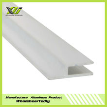 Industrial aluminum profile ,aluminum product section