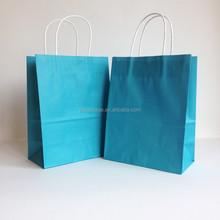 High Quality Luxury Printed Paper Bag Paper Bag Custom