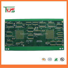 DC motor control board pcb assembly