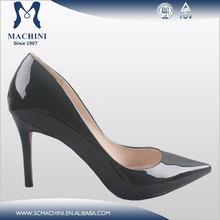 2016 Classic dress high heels wholesale china women shoes