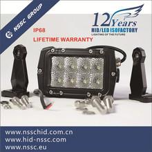led light bar with high quality cree led bar light IP68 no moisture problem no radio interference
