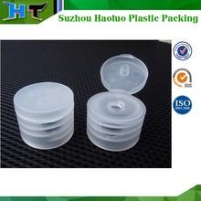 28/410 plastic filp top cap