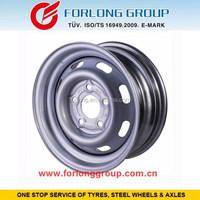 car steel wheel rim 5.5Jx13 5x112