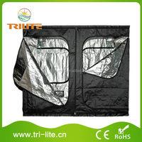 Mylar growing dark room/hydroponics 600D grow tent