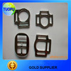 Made in china horse surcingle hardware,horse tack hardware,horse halter hardware