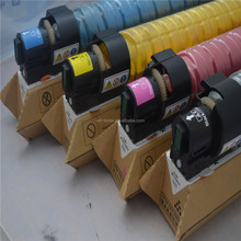 Copier color toner cartridge MPC3300 Compatible for Ricoh MPC2800/3300