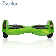 8 inch big tire mini smart self balance scooter two wheel smart self balancing electric drift board scooter Tsenlux classic type