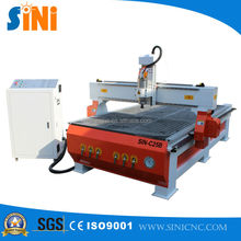 cnc engraving wood machine1325,square guide rail cnc router woodworking machine