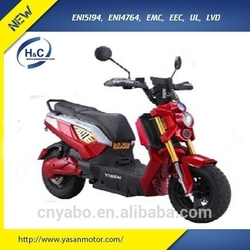 Silicon 72V 20Ah EEC 2000 watt scooters electric motorcycle dealers