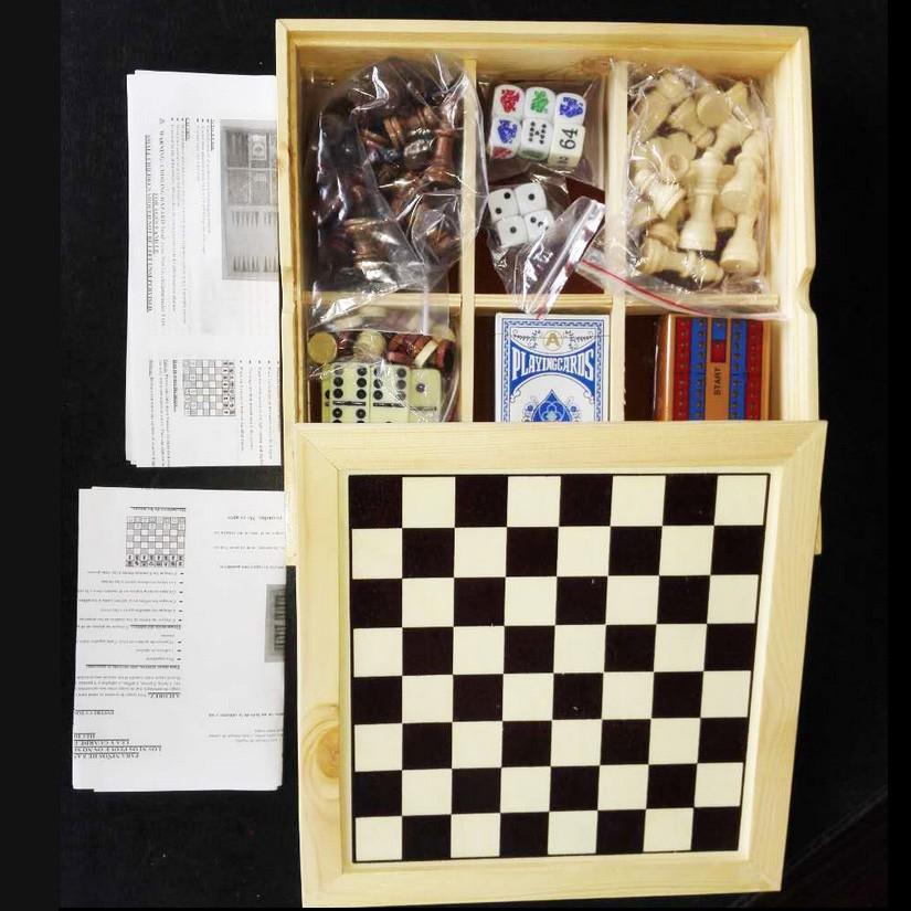 Шахматы для взрослых и детей в Хабаровске