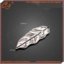 More Than 200 20 Thousands Apparel Leaves Pendant Leaf Charm Factory