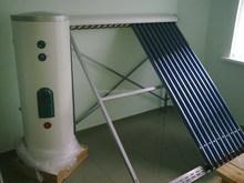 200L Pressurized Heat Pump Solar Water Heater Split System