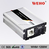 Power suppky ac dc 1200W car drive power inverter charger