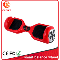 Alibaba new deisgn smart balance 10inch big wheel scooter for sale