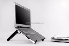 ergonomic height adjustable laptopstand portable laptop stand