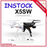 IOS & Android 2.4GHz 4ch drone Fashion Modeling with FPV camera/ SYMA/ syma x5sw