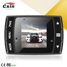 New Model Sports Sos 4Ch Usb Dvr Software With Dashboard Camera Hd