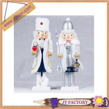 best selling custom mini soldier factory nutcracker for Christmas decoration