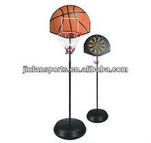 PE basketball stand