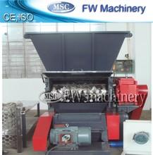 waste plastic shredder pulverizer of price