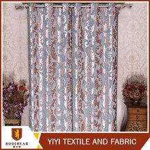 Tela textil Ready made africana cenefa cortina patrones.