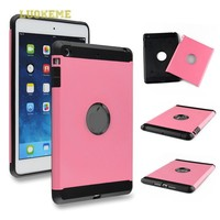 Robot armor protective shell for ipad mini2 tablet case
