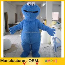 commercial mascot costume/cartoon costume