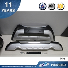 ABS Front and Rear Bumper For Chevrolet Captiva (Original Type) Trim Auto accessories from pouven