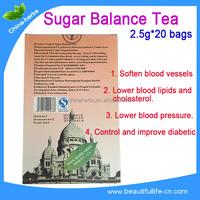 diabetes solution hypertension chinese medical tea
