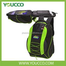 Leisure Elastic Strip Bags Backpack Sports Backpack Hiking Backpack