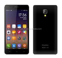 100% Original 3G android mobile phone Kingsing T8