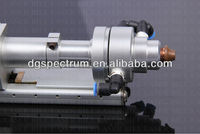 Famous Factory & High Precision water cooled laser cutting head co2