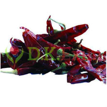Supplier of Dried Red Chilli from India Dried Chilli