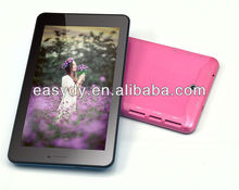 smart pad 7inch tablet pc android mid with call