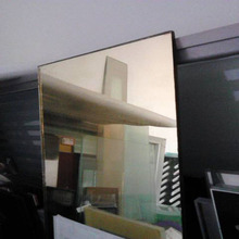 Dear Niyazi Aliyev,high quality and low price color tempered glass mirror