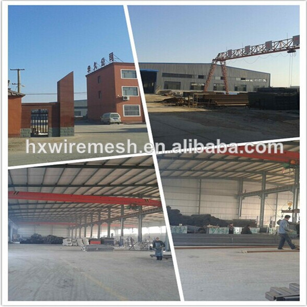 Steel Dog Cage Factory Price