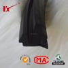 EPDM auto rubber weatherstrip glass edge strip