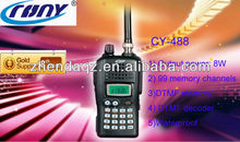CY-488 DTMF memory and optional DTMF decoder repeater vhf