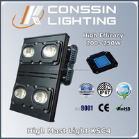 Powerful Mobile Light Tower outdoor led flood light rescue five years warranty led flood light