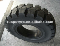forklift truck tire 265*85*190, solid wheel 265*85*19