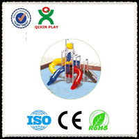 Professional water park design/pool water slide/aquatic toysQX-11065B
