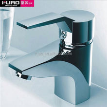 FUAO automatic sensor sanitary mixer thermostatic basin mixer