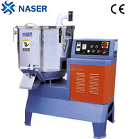 High Speed Plastic Dry Color Mixer Machine