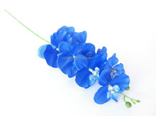 Artificial Flower Butterfly Orchid Flower Adornment is Suitable for the Sitting Room Adornment Flowers