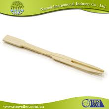 Remise 100 mm bambou cocktail forks pour kid pour le client