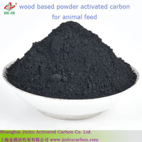 High Quality Carbon for Raiser animal feed