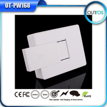 CE,ROHS,FCC Approved wholesale portable cellphone charger,ODM/OEM quick deliver power sockets