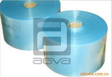 Polypropylene pp Plastic film,eco-friendly PE PVC PP film