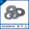 DIN125 Stainless Steel flat washer,plain washer, Alibaba China